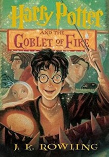 Harry Potter and the Goblet of Fire - náhled