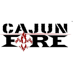 Logo of Cajun Fire Honey Ale