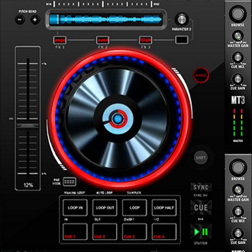 Virtual dj download for android