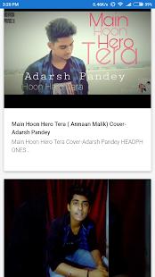 Adarsh Pandey - náhled