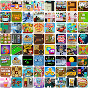 Feenu Games (300 Games in 1App)Works With Internet