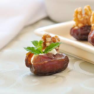 Dates Stuffed With Walnuts Recipes.