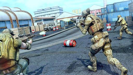 Black Ops SWAT - Offline Shooting Games 2020 1.0.5 screenshots 1