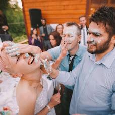 Wedding photographer Artem Pitkevich (Gromazeka). Photo of 24.07.2013