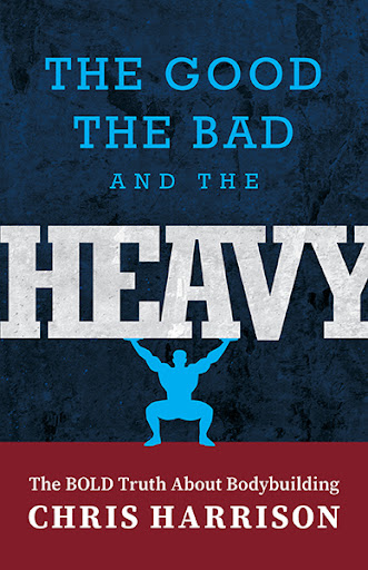 The Good, the Bad, and the Heavy cover