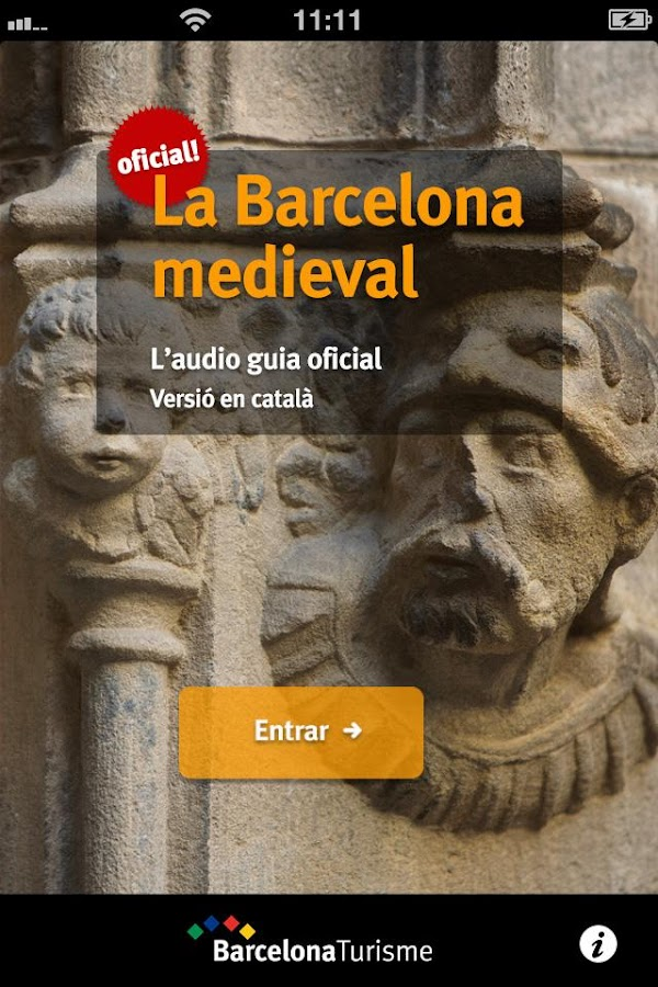 Medieval BCN- screenshot