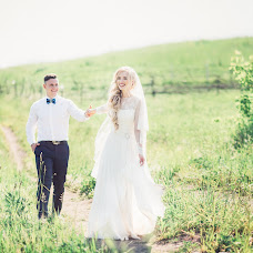 Wedding photographer Evgeniya Datukishvili (datuki). Photo of 28.07.2016