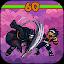 Ninja Magic War icon