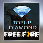 Diamond Free Fire Gratis - Indonesia