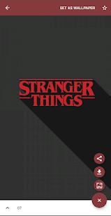Strange Tings 4k Wallpapers - náhled