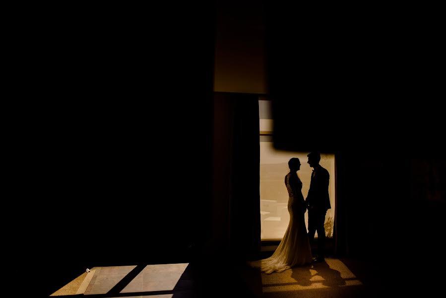 Wedding photographer Olmo Del valle (olmodelvalle). Photo of 08.05.2016
