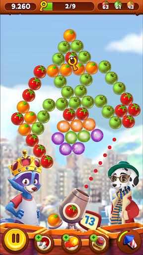 Bubble Island 2 - Pop Shooter & Puzzle Game screenshots 6
