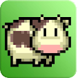 Flappy Cow