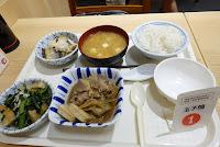 101食堂