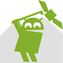 Golf Scorecard & GPS Caddy icon