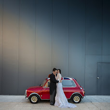 Fotógrafo de bodas Ferran Mallol (mallol). Foto del 20.09.2016