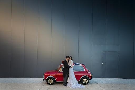 Wedding photographer Ferran Mallol (mallol). Photo of 20.09.2016