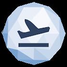 GeoFS - Flight Simulator icon