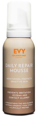 Daily Repair mousse