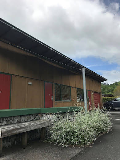 Waitomo Lodge Motel