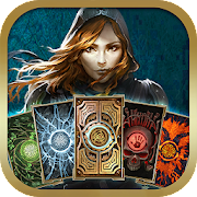 Game The Elder Scrolls: Legends APK for Kindle