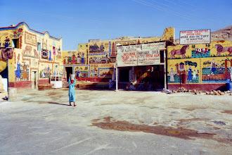 Photo: #021-Un joli petit village d'artisans