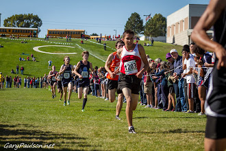 Photo: Boys Varsity - Division 2 44th Annual Richland Cross Country Invitational  Buy Photo: http://photos.garypaulson.net/p68312558/e4625ae5a