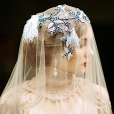 Wedding photographer Aleksey Kalganov (Postscriptum). Photo of 22.11.2016