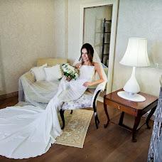 Wedding photographer Kseniya Tesh (KseniaTesh). Photo of 23.06.2018