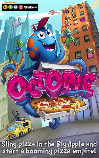 OctoPie – a GAME SHAKERS App screenshot 5