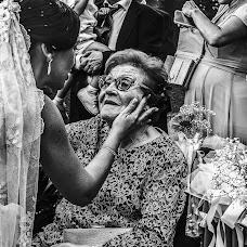 婚礼摄影师Ernst Prieto(ernstprieto)。04.09.2018的照片