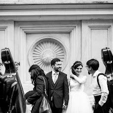 Wedding photographer Theo Manusaride (theomanusaride). Photo of 17.09.2018
