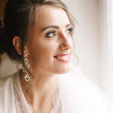 Wedding photographer Katya Gevalo (katerinka). Photo of 28.11.2017