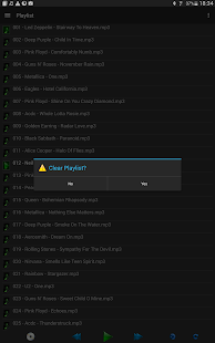 Samba Network Music Player- screenshot thumbnail