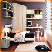 Teenage Bedroom Design Ideas - screenshot thumbnail 12