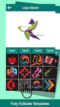 Logo Maker 3D - screenshot thumbnail 02