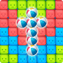 Toy Crush Blast Cubes icon