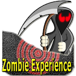 zombie experience Icon