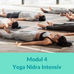 Yoga Nidra Modul 4