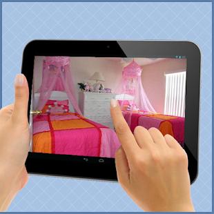 300 Princess Bedroom Ideas - náhled