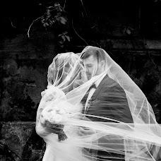 Wedding photographer Darius Žemaitis (fotogracija). Photo of 08.07.2018
