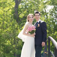 Wedding photographer Anastasiya Nikitina (anikitina). Photo of 14.06.2017