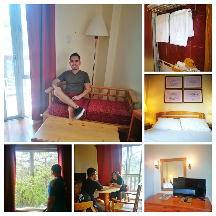 Rest and Rewind: Ridgewood Hotel Baguio 3