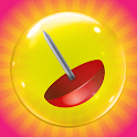Bubble Ouch: Bubble Wrap Popping Game for Relax icon