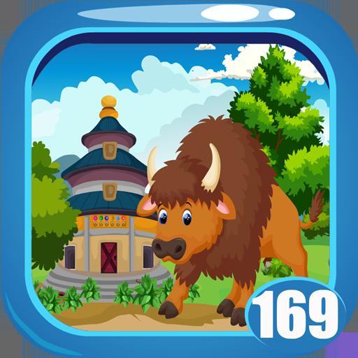 Kavi Escape Game 169