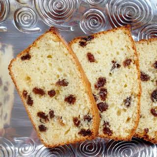 Sweet Irish Morning Bread.