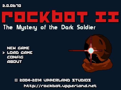 Télécharger RockBot #2 APK MOD (Astuce) screenshots 2