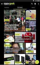 Appy Geek – Tech news Screenshot 14