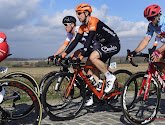 Sean De Bie hoopt in augustus terug te koersen na trainingsongeval in Italië
