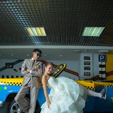 Wedding photographer Katya Kondrashova (pacemacer). Photo of 10.07.2014